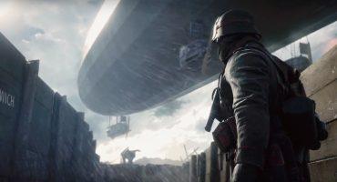 Preparen sus armas, ¡porque el trailer oficial de Battlefield 1 está aquí!