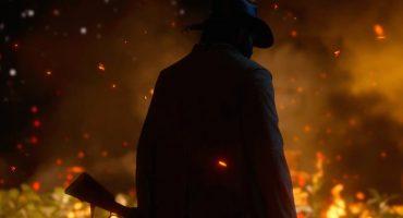 ¡Desenfunden! Ha llegado el primer trailer de Red Dead Redemption 2
