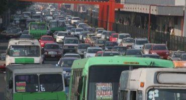 Éstas son las 25 ciudades con más tránsito vehícular... adivinen cuál es la número uno