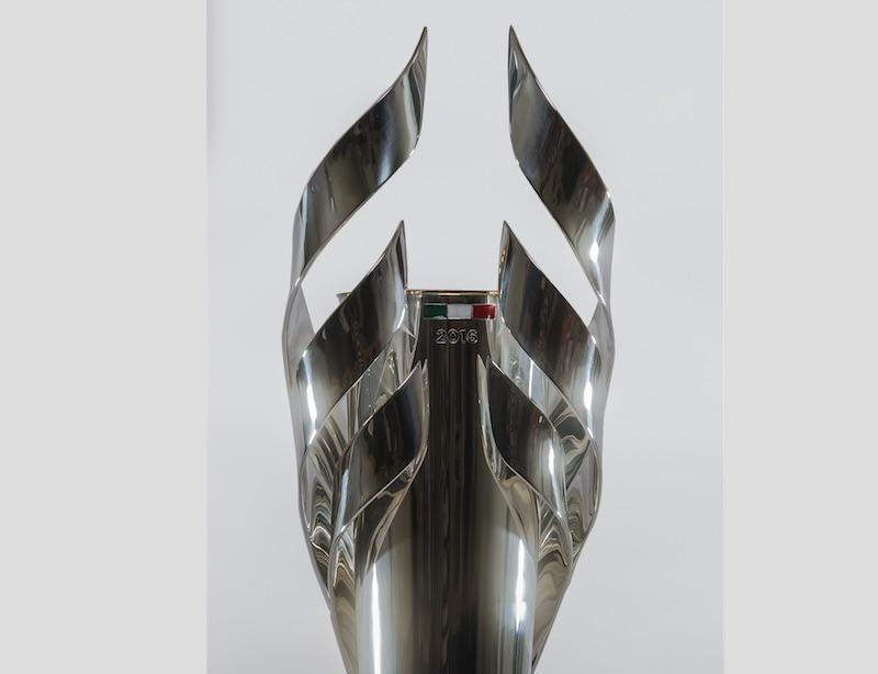 Trofeo Premio Mexico franja