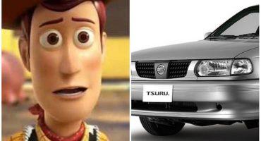 Adiós, vaquero: Nissan dejará de producir el clásico Tsuru en México
