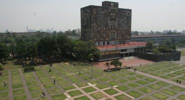 Operativo contra narcomenudeo en la UNAM