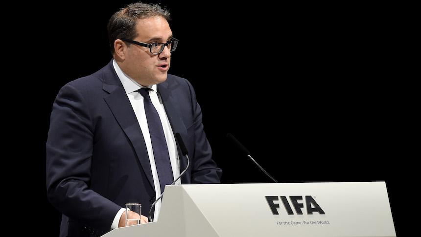 Victor Montagliani quiere cambiar el formato de la CONCACAF