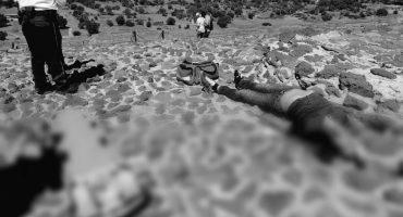La zona arqueológica de Teotihuacán no tiene servicios de emergencia