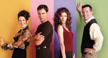 ¡Will & Grace podrían regresar a la televisión!