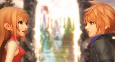 Apilar monstruos nunca fue más divertido que con World of Final Fantasy