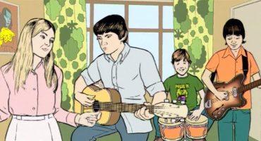 PLAYLIST: canciones con los mejores silbidos