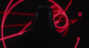 Vimos 20 minutos de Rogue One: A Star Wars Story y OMG!!!