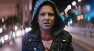 Millie Bobby Brown de Stranger Things revienta el nuevo video de Sigma