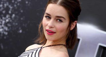 ¡La madre de dragones Emilia Clarke aparecerá en el filme de Han Solo!