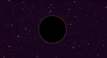 Los agujeros negros podrían llevarnos a otras dimensiones... según científicos