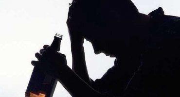 Antes y después: Lo que el alcohol causa en tu físico