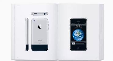 Apple anuncia su antología de diseño que contiene 20 años de historia
