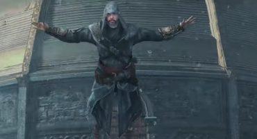 Revivamos la vida de Ezio con Assassin's Creed The Ezio Collection