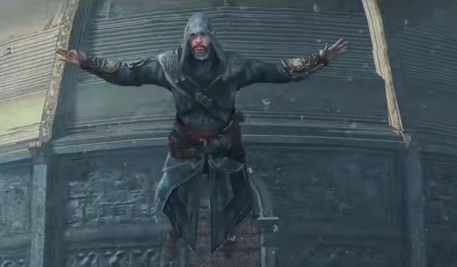 Assassin's Creed The Ezio Collection Lanzamiento