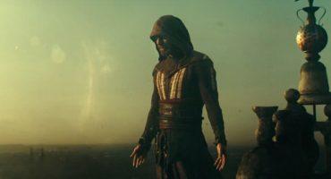 Es tiempo de hacer historia con Assassins Creed