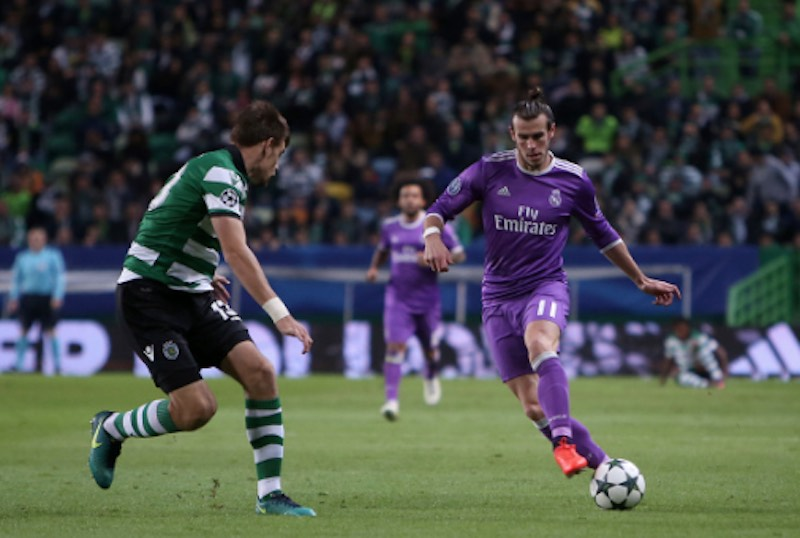 Se encienden las alarmas en Real Madrid tras la lesión de Gareth Bale en Lisboa