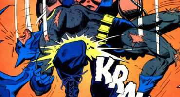A Batman le rompen la espalda… otra vez