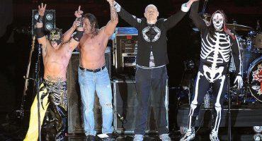 Billy Corgan pierde demanda para quedarse con TNA Wrestling