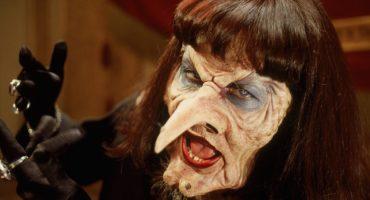 ¡Tiemblen ante las 5 brujas más temibles de la mitología!