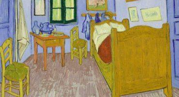La famosa cama de Van Gogh podría estar en un sótano holandés