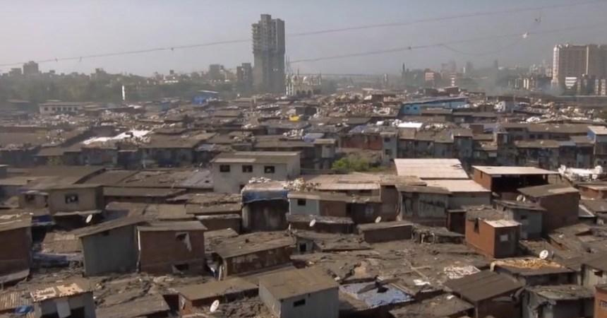Viviendas en megaciudades