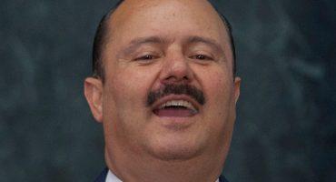Juez federal ordena aprehensión de César Duarte; su abogado confirma que NO ha sido detenido