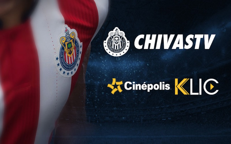 Cinepolis Click TV
