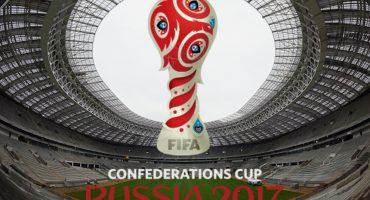 Todo lo que tienes que saber para el sorteo de la Copa Confederaciones