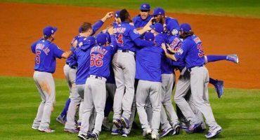 GALERÍA: ¡Los Cubs hacen hazaña y son nuevos campeones de la MLB!