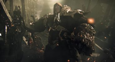 El apocalipsis regresa con la llegada de Darksiders Warmastered Edition