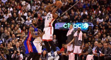 DeMar DeRozan, ¿el nuevo jugador estrella de la NBA?
