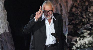 ¡El padre de los zombis regresa! Una novela póstuma de George A. Romero se publicará en 2019