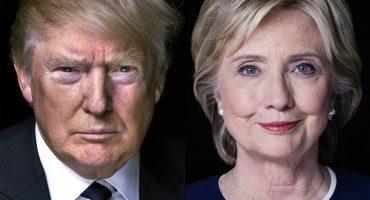 Donald Trump se reconcilia con Hillary Clinton... en el último sketch de SNL