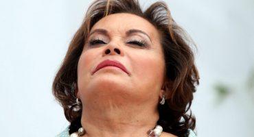 Coincidencias de la vida: Panal se une al PRI, Gordillo recibe prisión domiciliaria