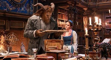 ¡Echen un vistazo a las nuevas fotos de The Beauty and the Beast!