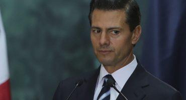 Coparmex rechaza el acuerdo de fortalecimiento económico de EPN...
