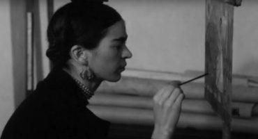 Con ustedes: el cuadro de Frida Kahlo que nunca fue expuesto