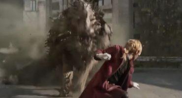 Chequen las primeras escenas de Edward Elric en el trailer de Fullmetal Alchemist