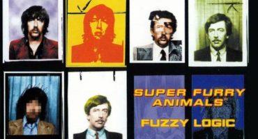 Fuzzy Logic: a 20 años del álbum debut de la mejor banda del mundo