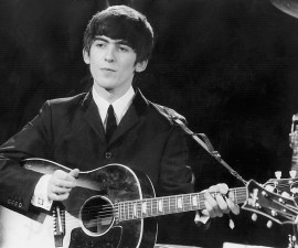 Mejores tributos a George Harrison.