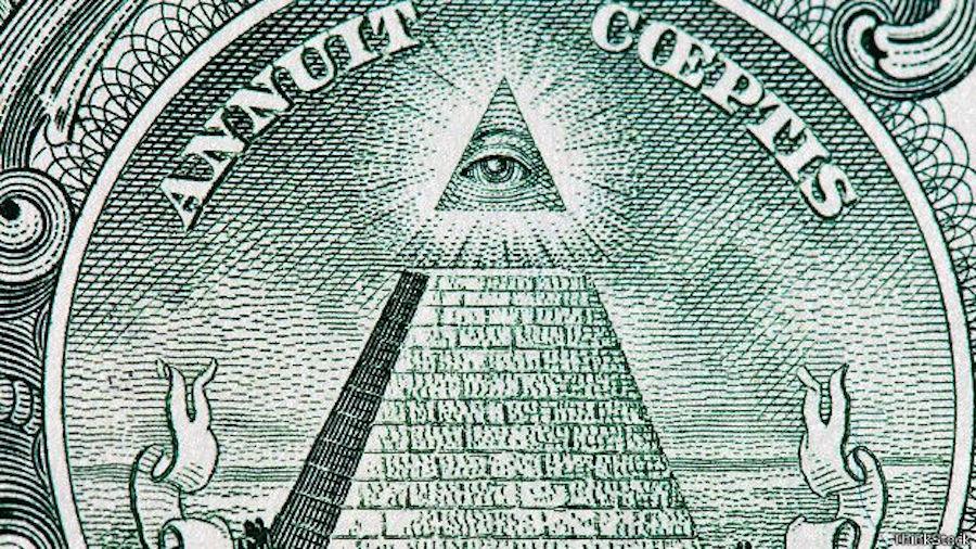 Illuminati - Símbolo