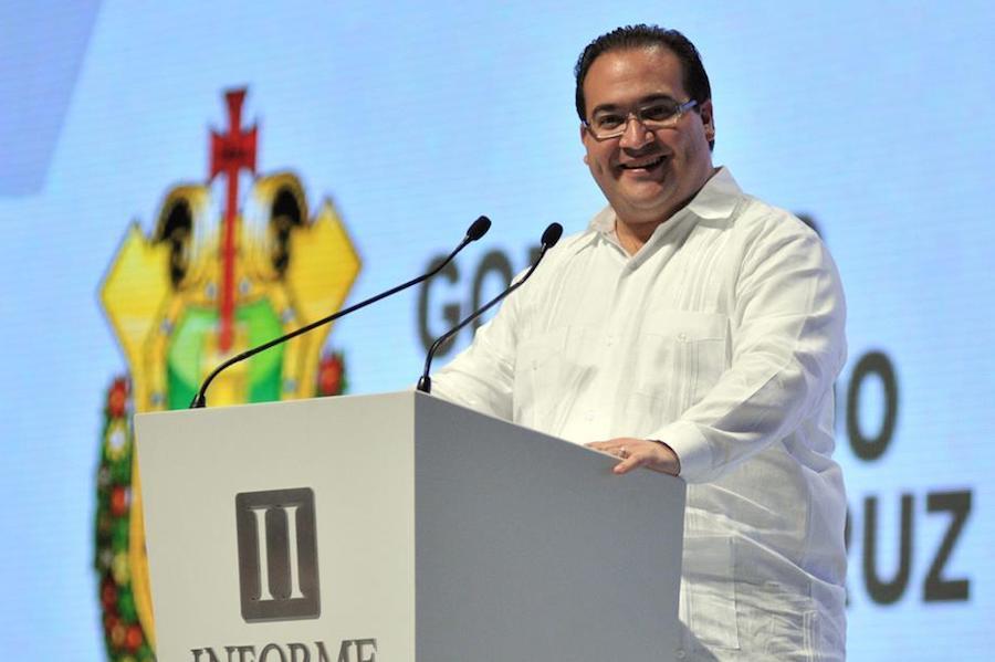 Estos son otros los otros gobernadores a la usanza de Duarte