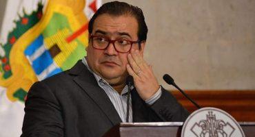 Comienzan las ofertas: la PGR ofrece 15 mdp para atrapar a Javier Duarte