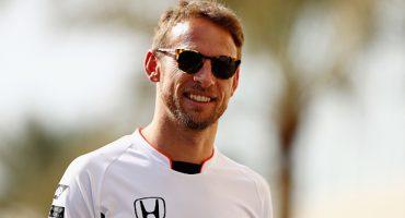 Otro que se nos va: Jenson Button anunció su retiro de la Fórmula 1
