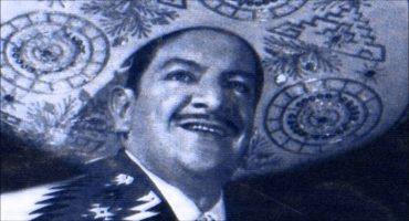 Recordando el sonido de México con las mejores frases de 'El Rey'
