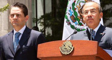 Juan Camilo Mouriño: A 11 años del avionazo en que murió el Secretario de Gobernación