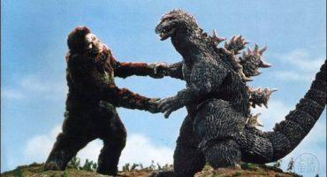 Final Round: ¿quién ganaría en un combate entre King Kong y Godzilla?