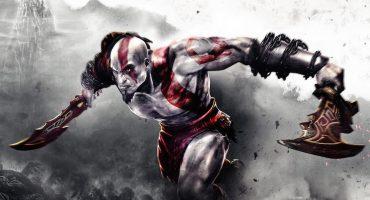 Kratos: ¿héroe, antihéroe o qué?