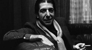 Closing Time: El mundo llora la muerte de Leonard Cohen